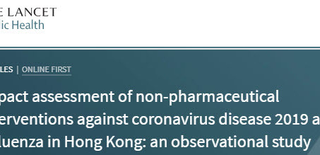 The lessons that can be learned from Hong Kong's response to #COVID19