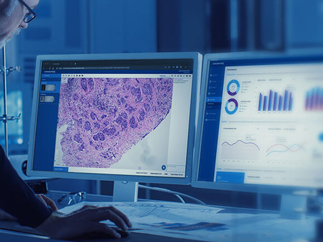 Joint Pathology Center joins Proscia to digitize the largest human pathology specimen repository