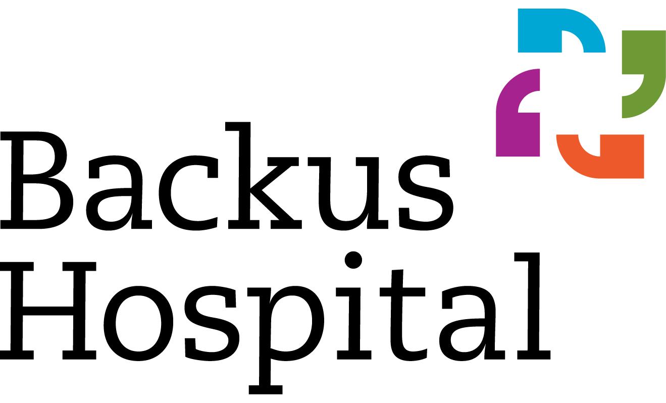 BACKUS HOSPITAL