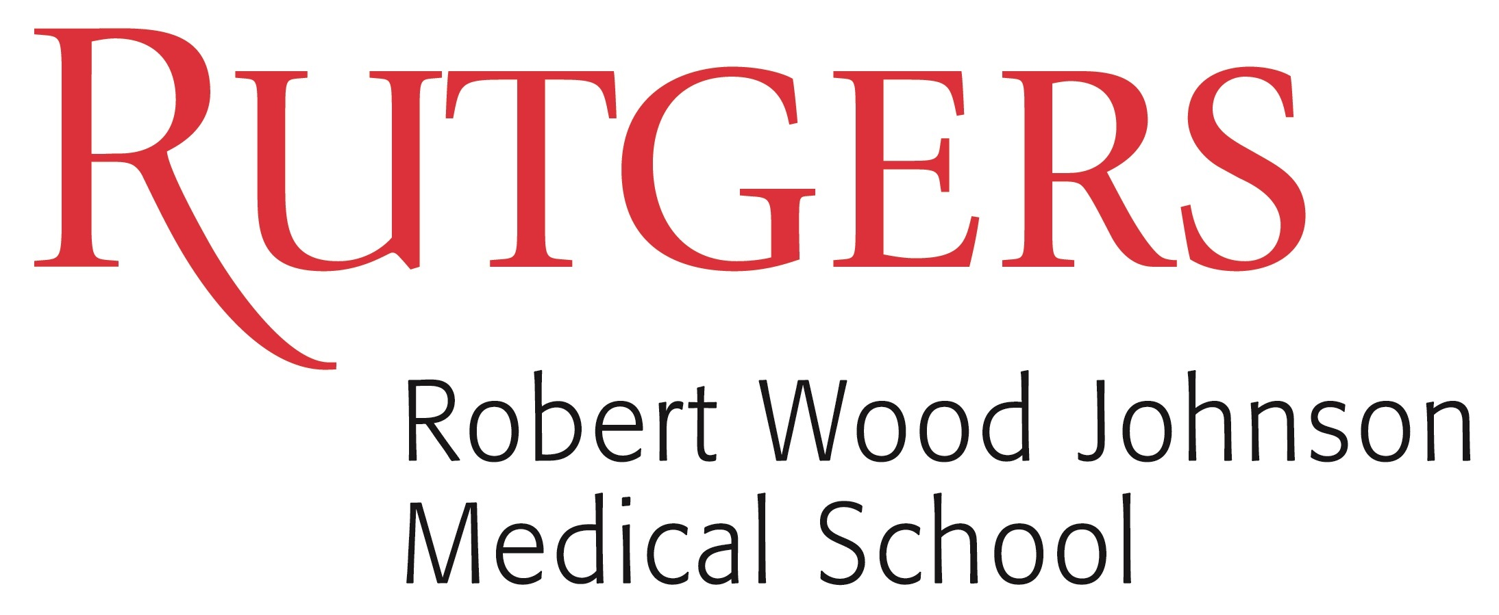 RUTGERS RWJ MEDICAL SCHOOL