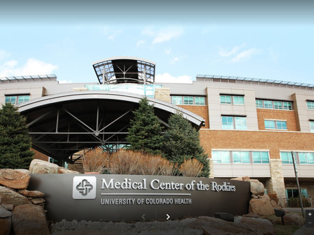 Medical Center of the Rockies Selects Scimedico