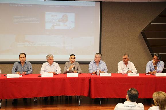 Licitan construcción de la Desaladora Sonora que dotará de agua a Guaymas y Empalme.
