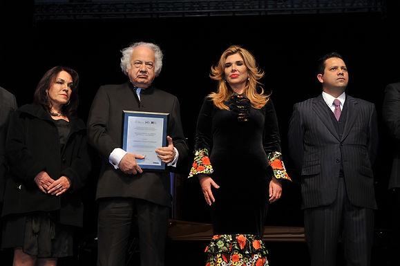 Consolida Gobernadora Pavlovich FAOT 2017 como el más grande de la historia