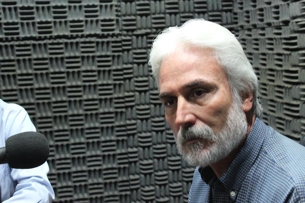 Álvaro Vallejo, Presidente INDEX Hermosillo