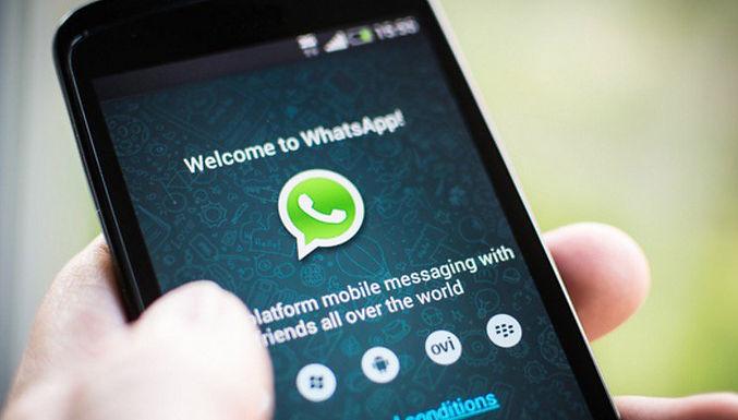 WhatsApp compartirá los números de teléfono de sus usuarios con Facebook