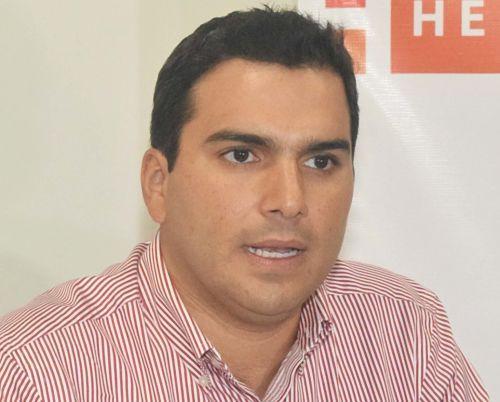 Alfonso Morfín Woolfolk