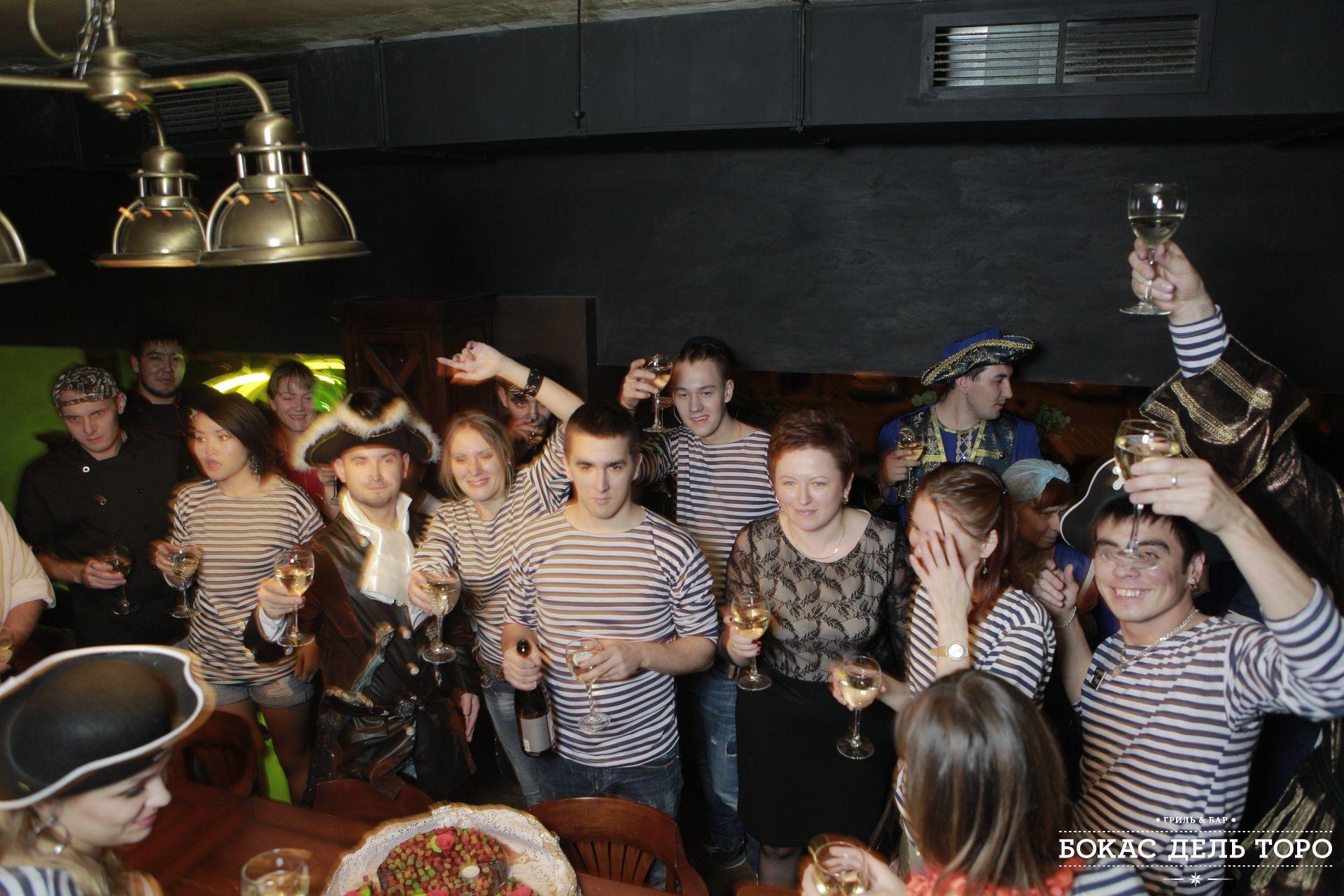 Пиратская вечеринка (74)