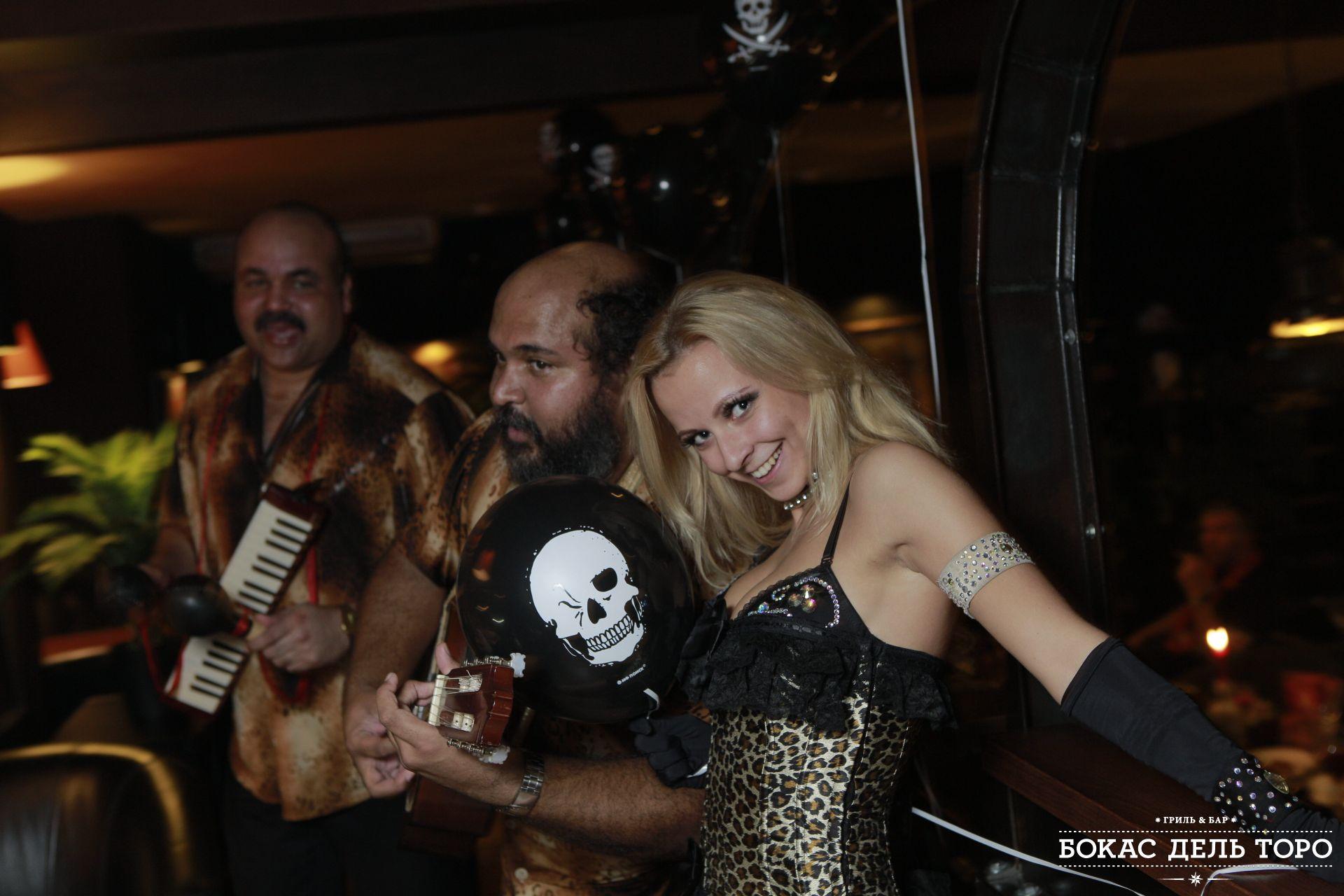 Пиратская вечеринка (57)