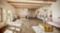 The Weinberg Wedding Venue Bridal Suite