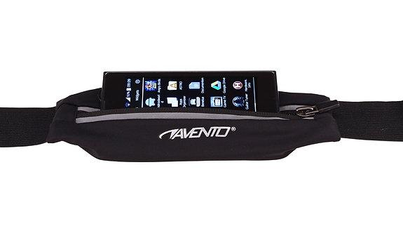 Avento® WAISTBELT WITH EXPANDABLE BAG