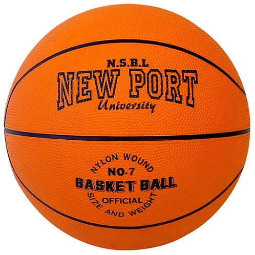 New Port® BASKETBALL