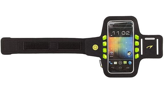 Avento® SMARTPHONE SPORTS ARMBAND LED