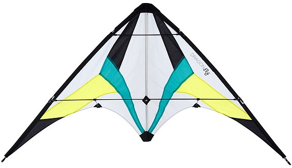 Dragon Fly® STUNT KITE • ALIZE 115 •