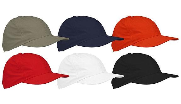 New Port® BASEBALL CAP SUMMER SENIOR • SLIM FIT •