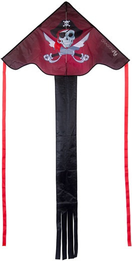 Dragon Fly® TAIL KITE • PIRATE
