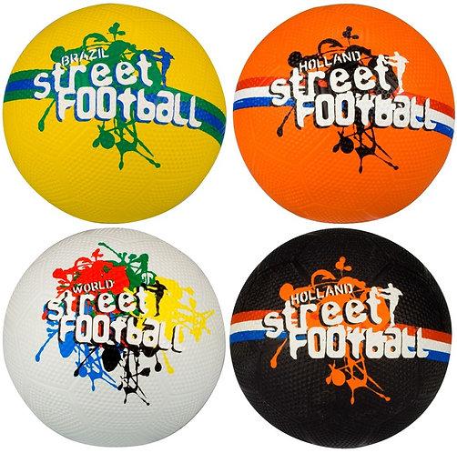 Avento® STREET FOOTBALL • HOLLAND-BRAZIL-WORLD •