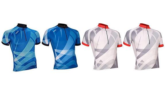 Avento® CYCLING SHIRT • PRINT •