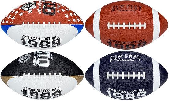 New Port® AMERICAN FOOTBALL • LARGE •