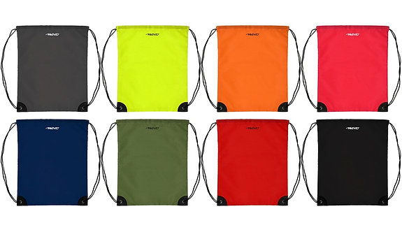 Avento® BACKPACK WITH DRAWSTRINGS