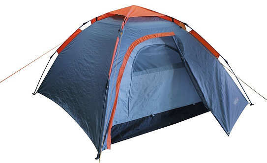 Abbey Camp® TENT EASY-UP SYSTEM • 2-PERSON •