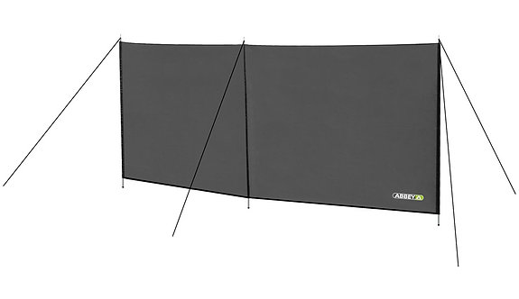 Abbey Camp® WINDBREAK POLYESTER • 3 METER •