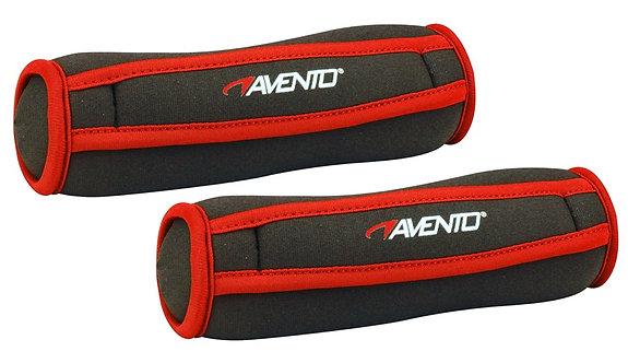 Avento®  SOFT NEOPRENE DUMBBELL • 2 X 0.5 KG •