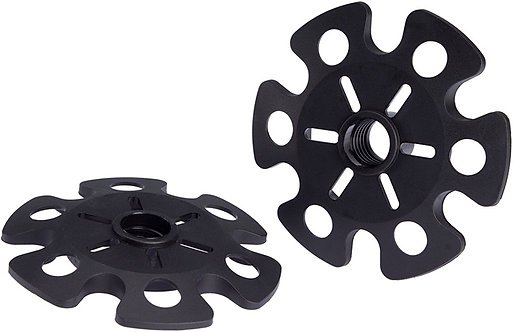 Abbey® SNOW DISC FOR HIKING CANE