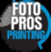 Foto-Pros Printing Services