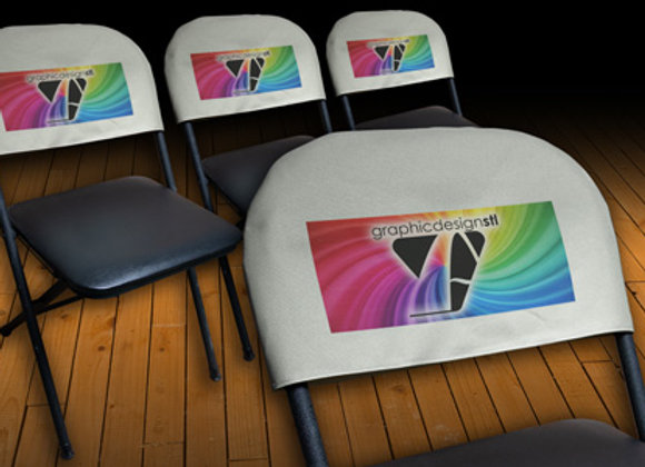 Chair Back Covers
