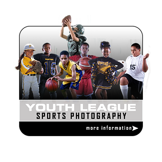 Youth League Sports Photography