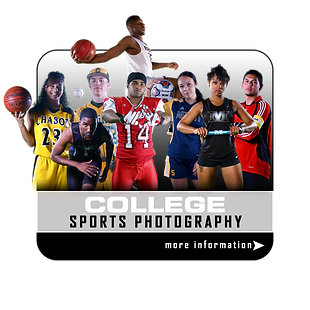 College Sports Photography