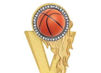 Basketball Mini Trophies