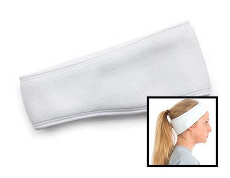 Sublimation Fleece Ear Warmers