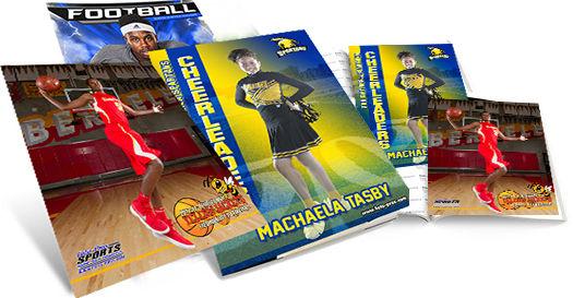 Booklet Samples