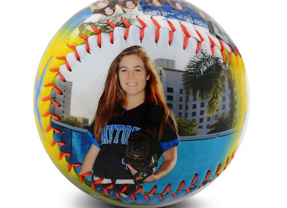 Foto-A-Ball Softball