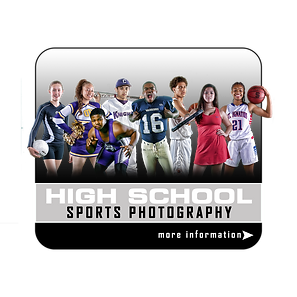 High School Sports Photography
