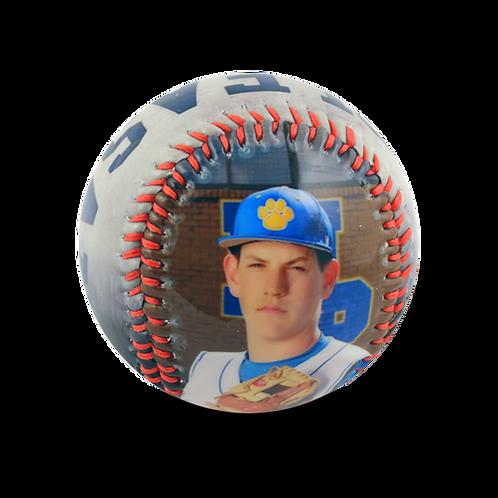 Foto-A-Ball Baseball
