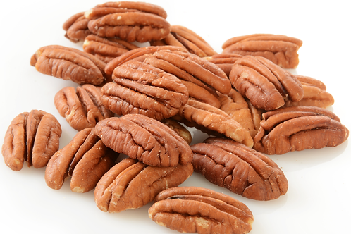 U.S. Native Certified Organic Pecan Halves $11.49/lb