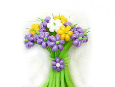Букет цветов на 14 февраля