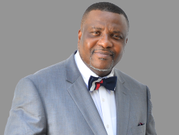 Pastor Peter Olaniran