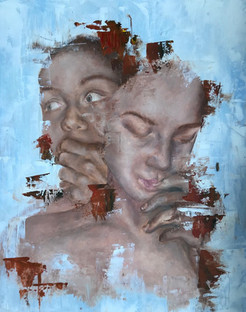 Ella Griffith - Visibility of My emotions 2