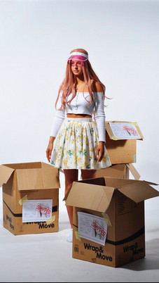 Emily Silvester: Plastic