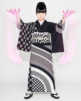 Kimono: Kyoto to Catwalk