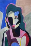 Lucie Bellingham - Olivia