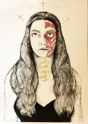 Abby Dowsett - Golden Anatomy