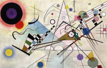 Kandinsky - Guggenheim
