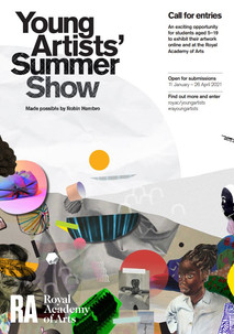 Royal Academy Young Artist's Summer Show