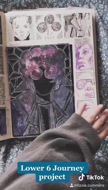 L6 Sketchbooks