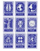 Evie Capocci - Our Tarot Cards