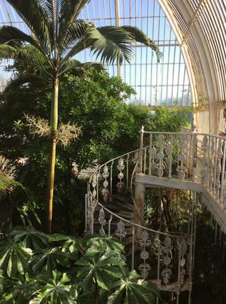 Kew Gardens 2019